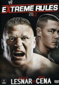 WWE Extreme Rules 2012 (DVD)