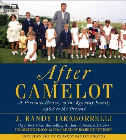 After Camelot: Library Edition (Pre-recorded digital audio player)