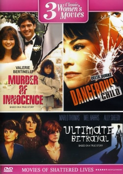 LIFETIME FILMS-MOVIES OF SHATTERED LIVES