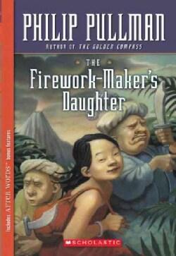 Firework-maker's Daughter (Paperback)