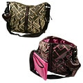 Criss Cross Diaper Bag