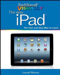 Teach Yourself Visually the New iPad (Paperback)