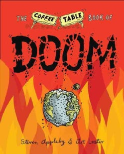 The Coffee Table Book of Doom (Hardcover)