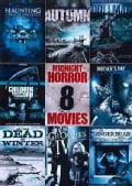 8-Film Midnight Horror Collection Vol. 11 (DVD)