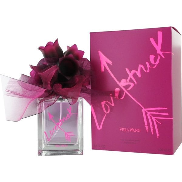 Vera Wang Love Struck Women's 3.4-ounce Eau de Parfum Spray