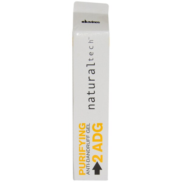 Davines Naturaltech Purifying Anti Dandruff Gel