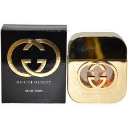 Gucci 'Guilty' Women's 1.6-ounce Eau de Toilette Spray