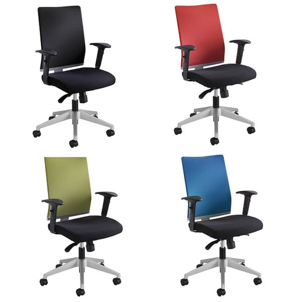 Safco Tez Manager Chair