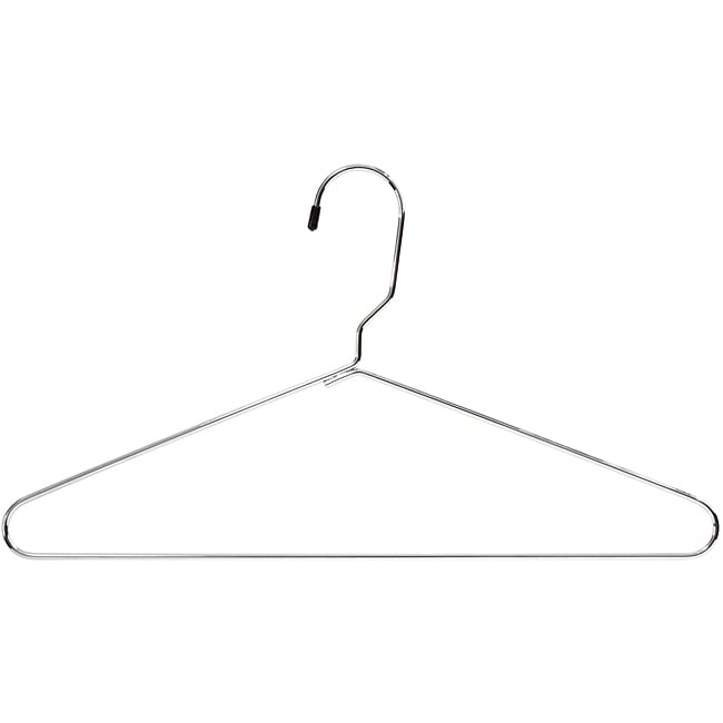 Safco Metal Heavy-duty Hangers (Pack of 72 )