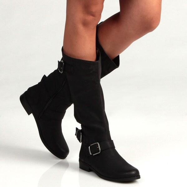 Fergalicious Women's 'SaddleUp' Boots