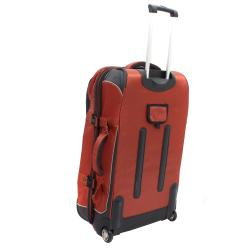 Sierra Club Half-Dome 29-inch Expandable Wheeled Luggage Upright