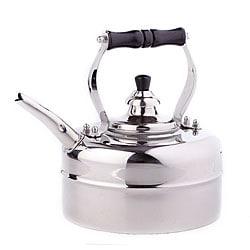 Old Dutch 'Windsor' Stainless Steel Whistling Tea Kettle
