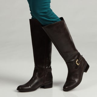 Sam & Libby Women's 'Azeel' Riding Boots