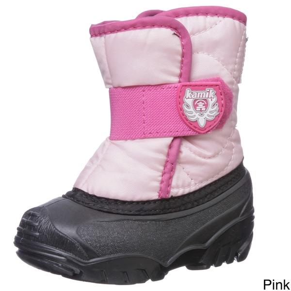 Kamik Snowbug2 Kids's Snow Boots