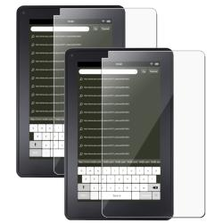 Screen Protector for Amazon Kindle Fire (Pack of 2)