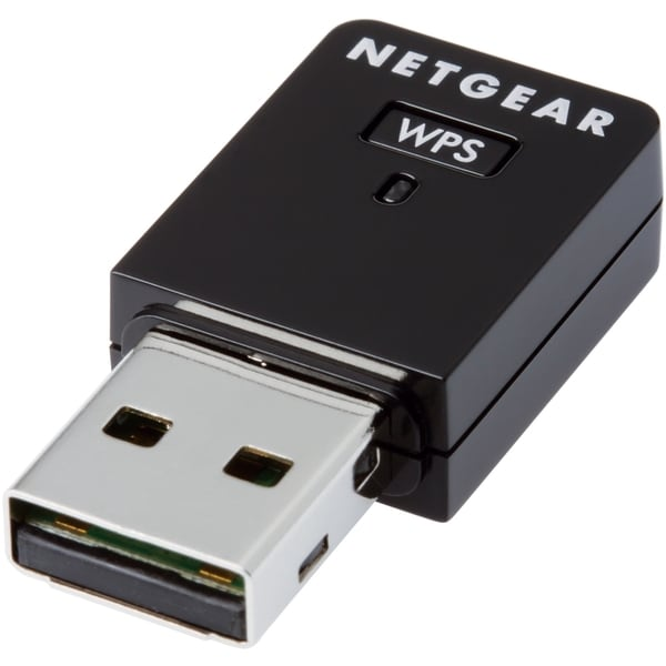 Netgear WNA3100M IEEE 802.11n - Wi-Fi Adapter for Desktop Computer