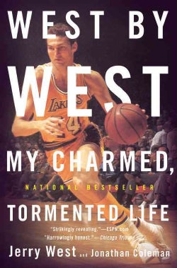 West by West: My Charmed, Tormented Life (Paperback)