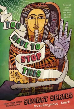 You Have to Stop This (Paperback)
