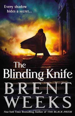 The Blinding Knife (Hardcover)