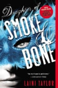 Daughter of Smoke & Bone (Paperback)