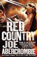 Red Country (Hardcover)