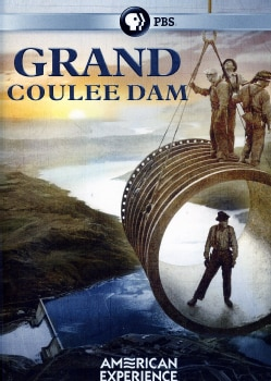 American Experience: Grand Coulee Dam (DVD)