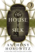 The House of Silk (Paperback)