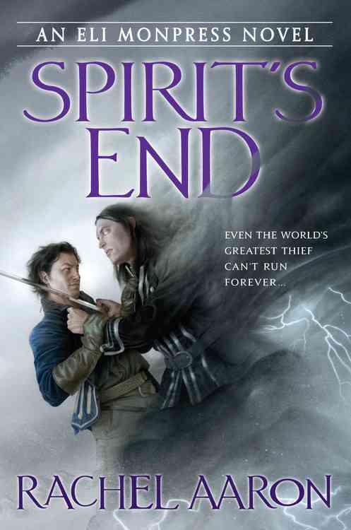 Spirit's End (Paperback)