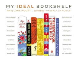 My Ideal Bookshelf (Hardcover)