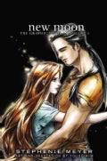 Twilight 1: New Moon (Hardcover)