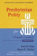 Presbyterian Polity for Church Leaders (Paperback)