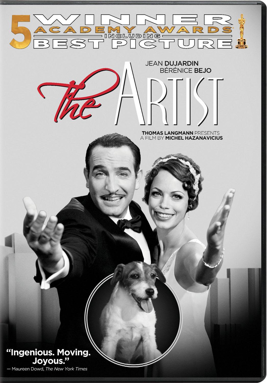 The Artist (DVD)