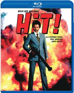 Hit! (Blu-ray Disc)