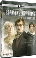 Masterpiece Classic: Great Expectations (Original U.K. Unedited Edition) (DVD)