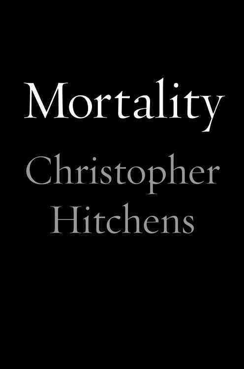 Mortality (Hardcover)