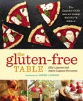 The Gluten-Free Table: The Lagasse Girls Share Their Favorite Meals (Hardcover)