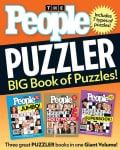 The People Puzzler Big Book of Puzzles! (Paperback)