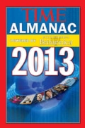 Time Almanac 2013 (Hardcover)