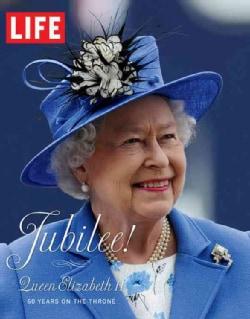 Jubilee! Queen Elizabeth II: 60 Years on the Throne (Hardcover)