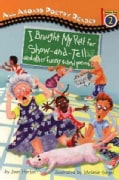 I Brought My Rat for Show and Tell: And Other Funny School Poems (Paperback)