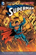 Superman 1: What Price Tomorrow? (Hardcover)