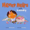 Henry Helps With Laundry (Paperback)
