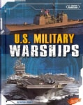 U.S. Military Warships (Hardcover)