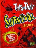 This or That Survival Debate: A Rip-Roaring Game of Either/Or Questions (Paperback)