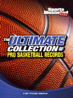 The Ultimate Collection of Pro Basketball Records (Paperback)