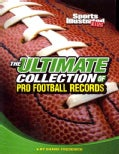 The Ultimate Collection of Pro Football Records (Paperback)