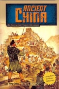 Ancient China: An Interactive History Adventure (Paperback)