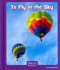 To Fly in the Sky (Hardcover)