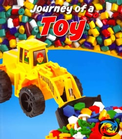 Journey of a Toy (Paperback)