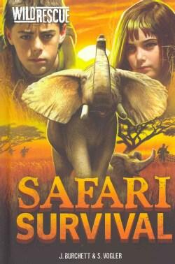 Safari Survival (Hardcover)